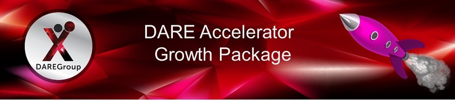 Acce;erator Package that changes the way SMEs identify, package and promote their business value