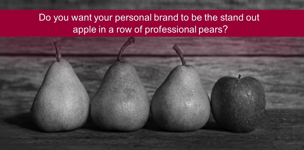 BRANDING picture Pears website