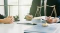 Lawyers brand trust