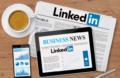 LinkedIn news and updates