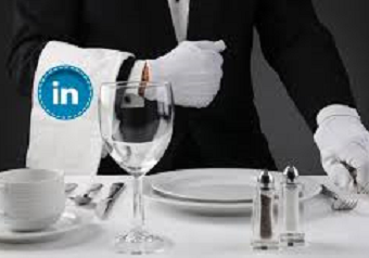 Manners on LinkedIn Matters DARE Group Australia